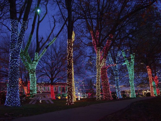Here Is A List Of The Best Holiday Light Displays In The Dallas Fort Worth  Area. Grab Your Hot Chocolate, Round Up Your Family And Head Out To Your  Favorite ... Awesome Ideas