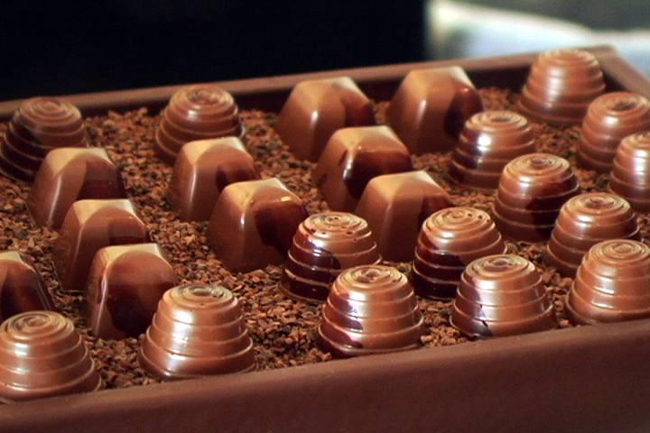 Sacramento CHOCOLATE SALON