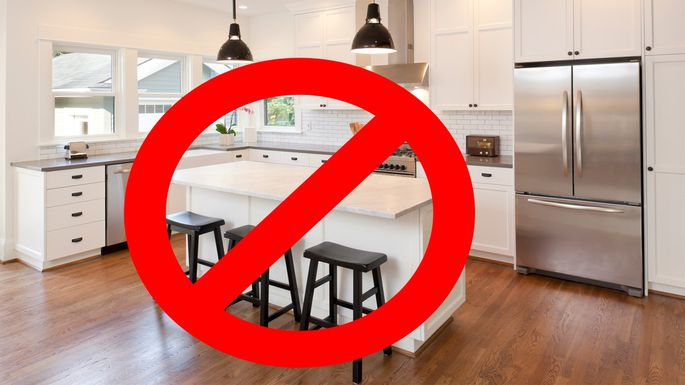 I Hate Kitchen Islands: 6 Surprising Reasons You Should, Too