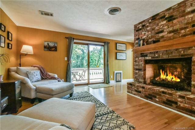 Fairview Sold Mountain Home Views