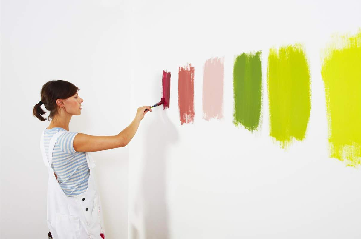 The Most Dangerous Color for Staging Homes to Sell
