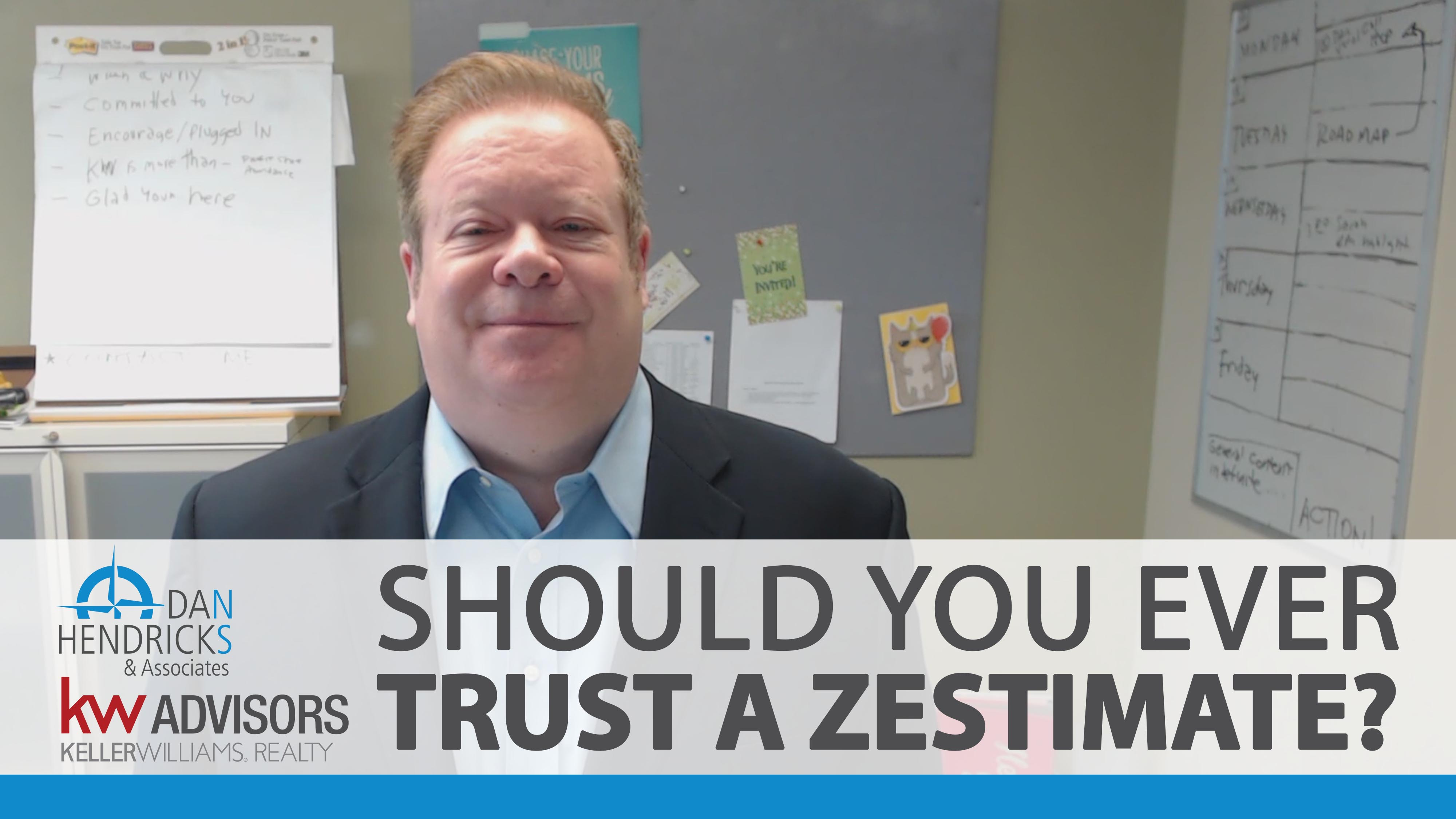 Just How Accurate is Zillow's Zestimate Tool?