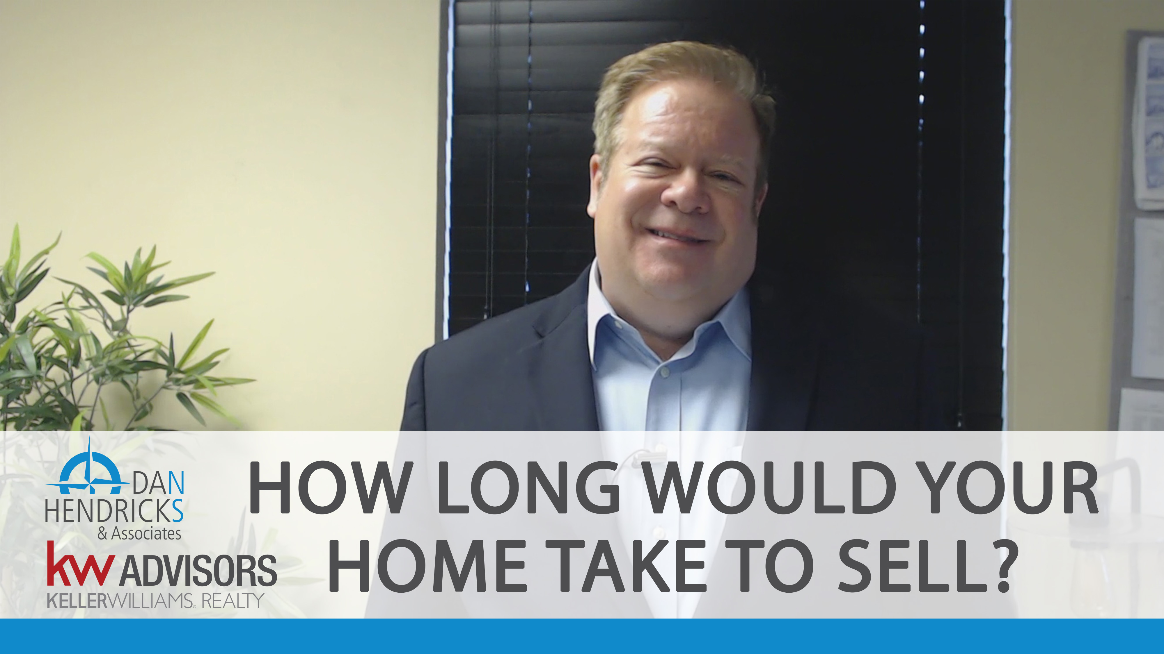 How Long Will It Take to Sell Your Home?