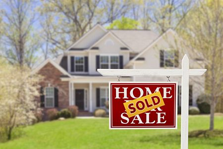 6 Reasons why you should buy a Howard County/ Catonsville home right now!