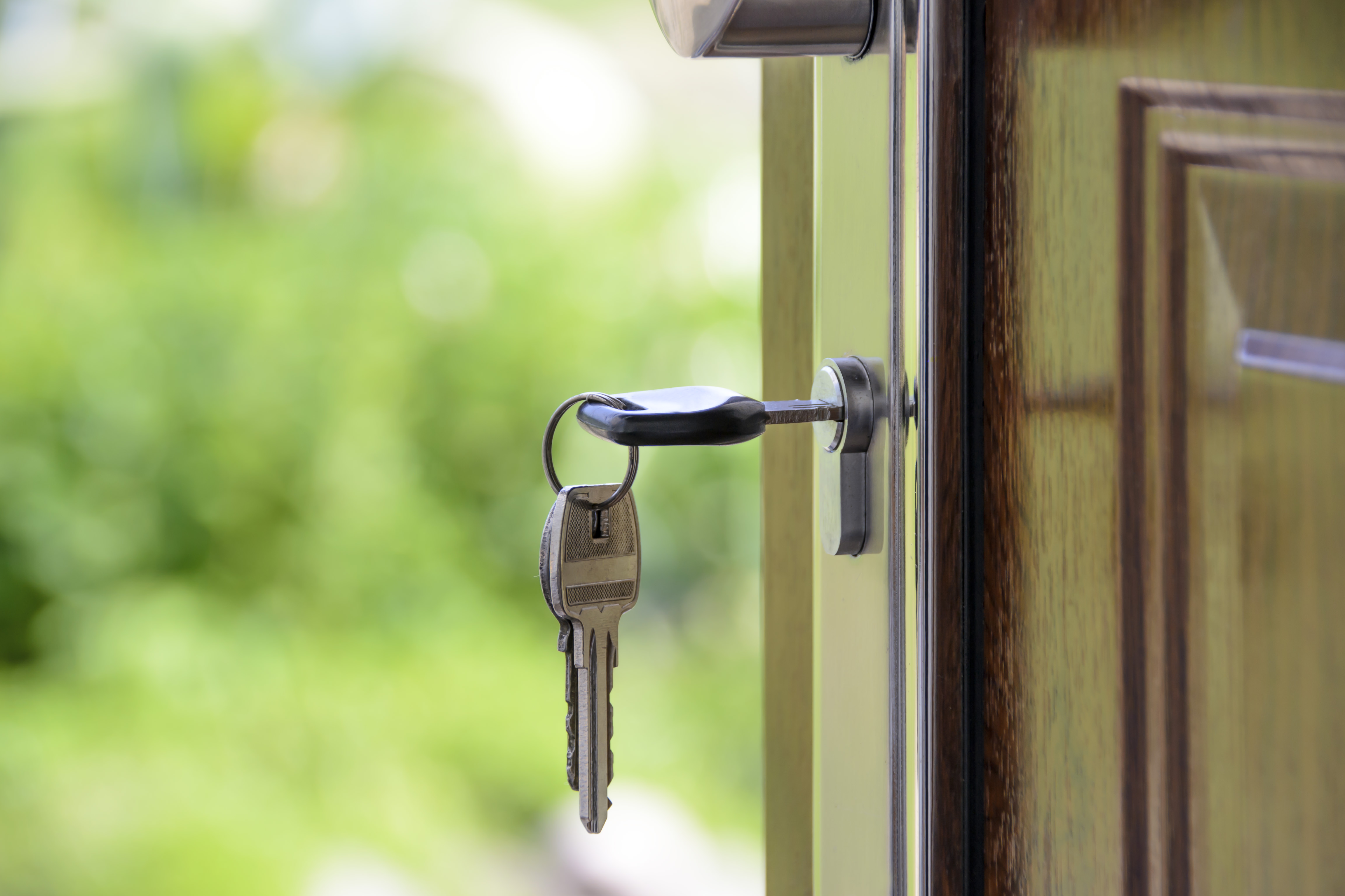 ​Keep Your New Jersey Home Safe from Burglars While You're on Vacation