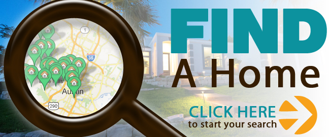 Search For A Home, Be The First To Know