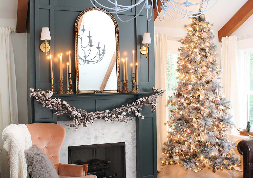 How to Decorate Simply for the Holidays (With Big Impact)