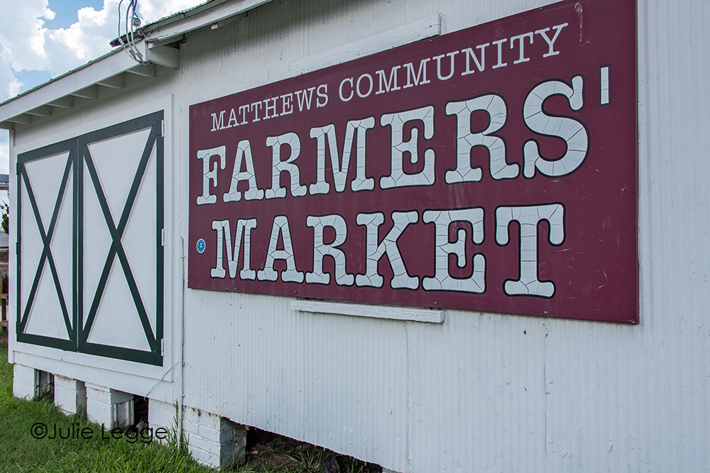 Waxhaw Area Farmers Markets
