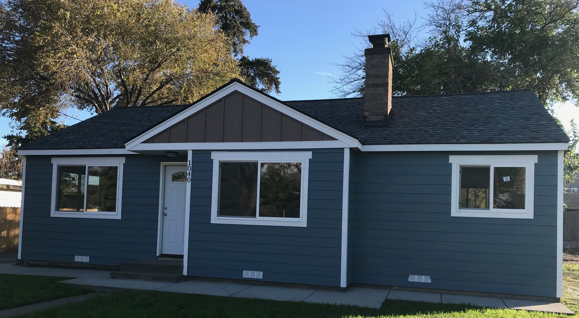 1040 Irvine Ave The Dalles Price Drop