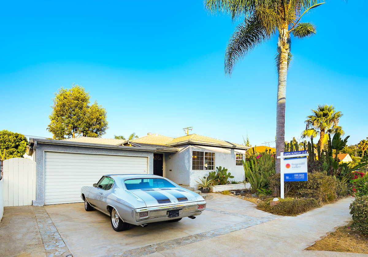 Just Sold in Del Rey!  $21,000 Over List Price!