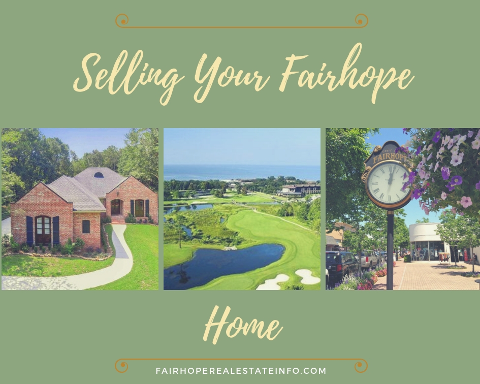 Selling Your Fairhope Home