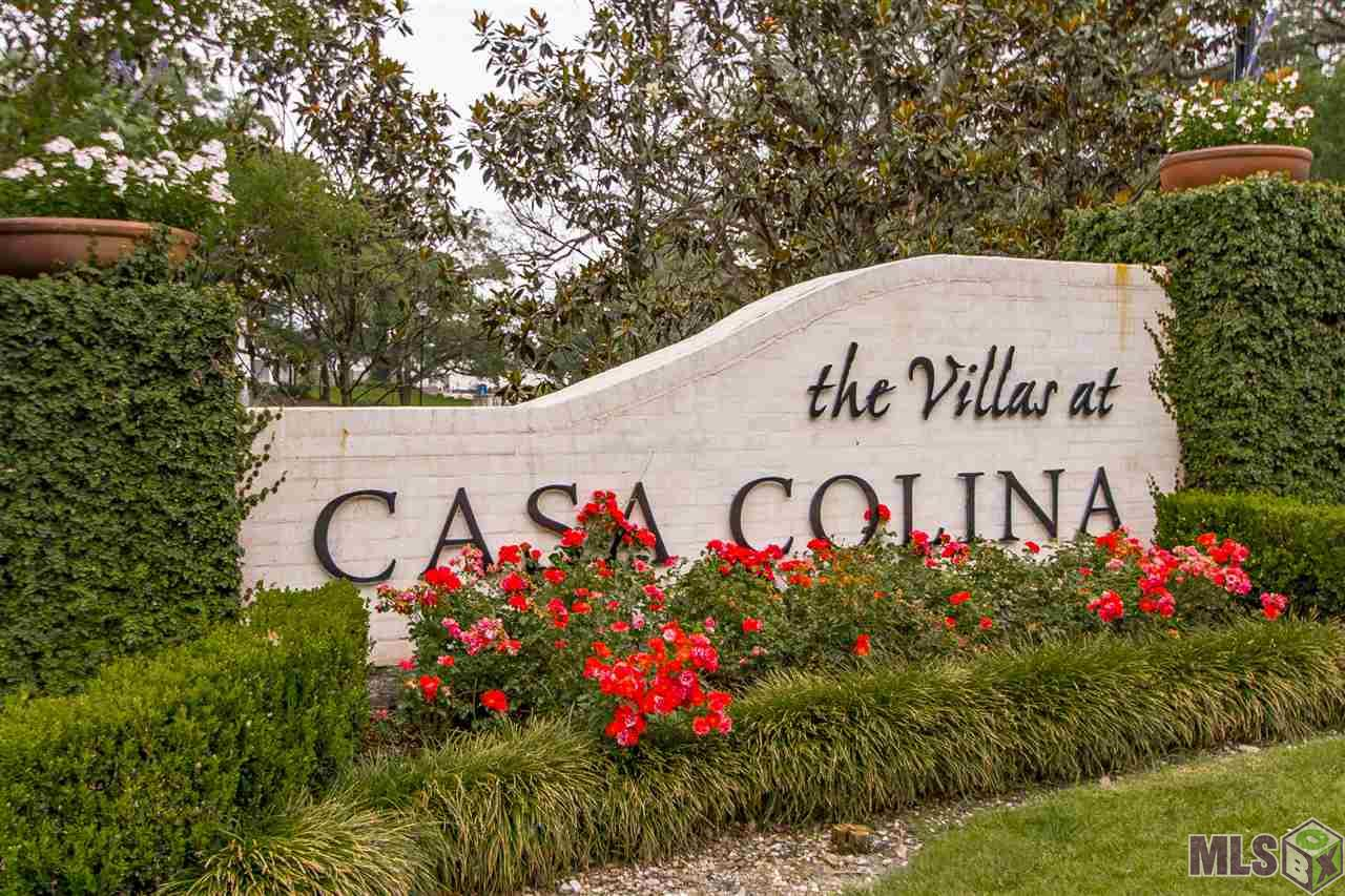 Two lots for sale in Casa Colina