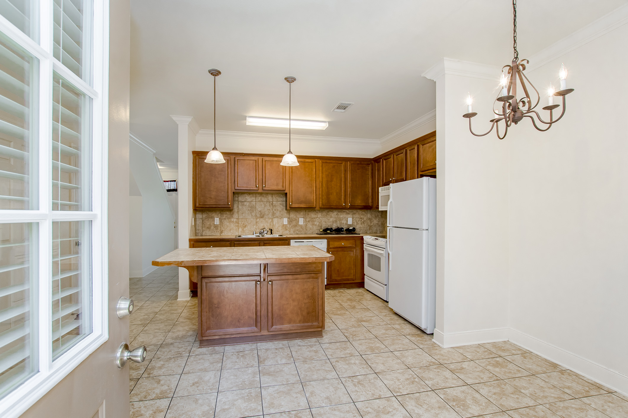 Fresh & Clean 2BR condo in Baton Rouge