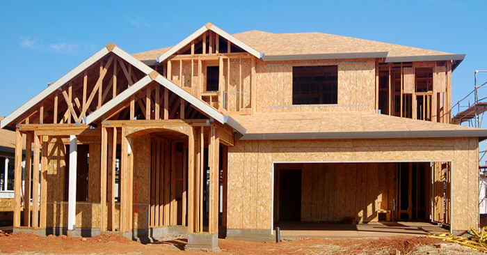 Nearly 1.3 Million New Homes Completed In May—The Most In Over A Decade