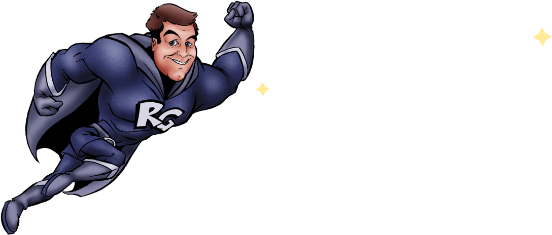 Brent Johnson, Realty Guy!