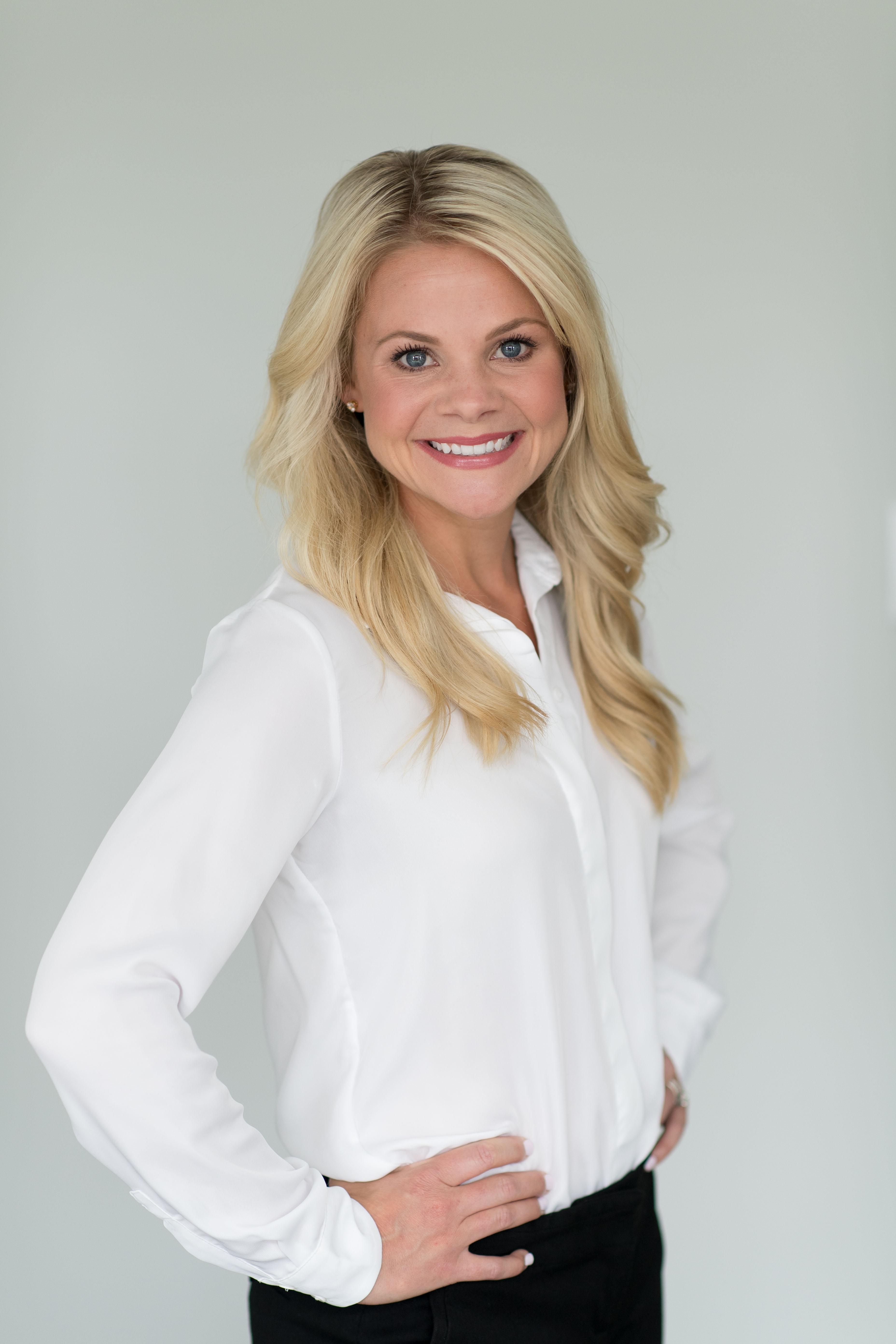 Ashley Leavitt