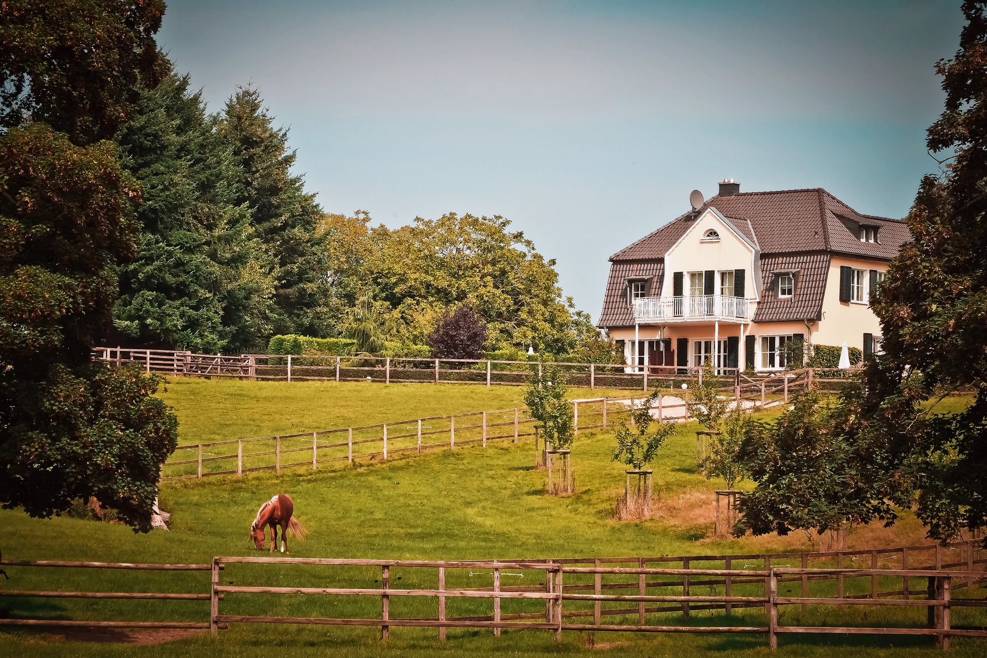 ​Is the Farm Lifestyle for You?