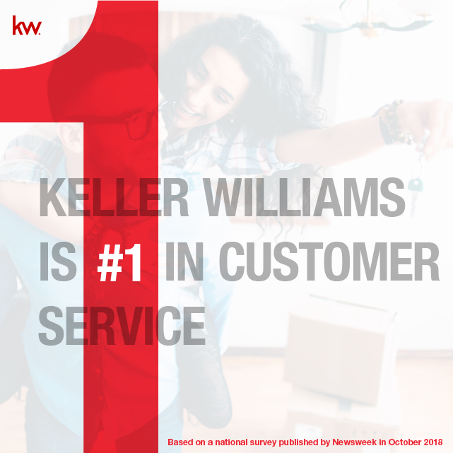 This month at Keller Williams Realty December 2018