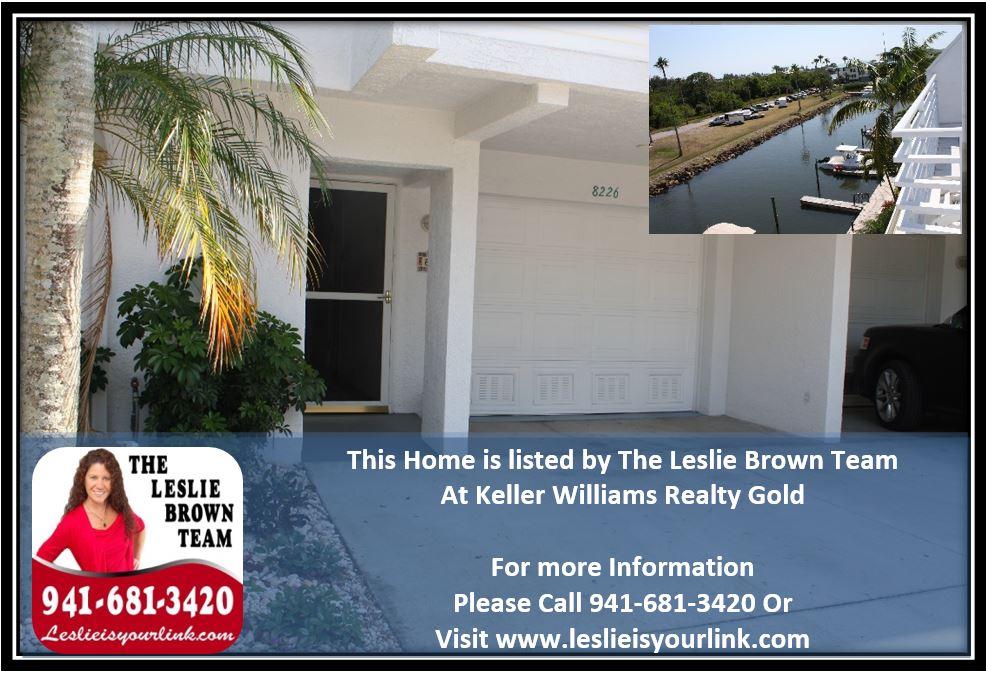 Englewood Florida Real Estate- 8226 Harborside Cir Englewood, FL 34224