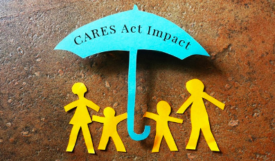 CARES Act and your 401K distribution
