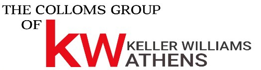 The Colloms Real Estate Team of Keller Williams Athens