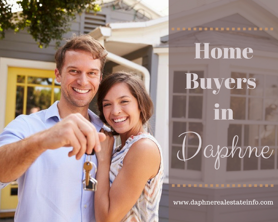 Home Buyers in Daphne AL