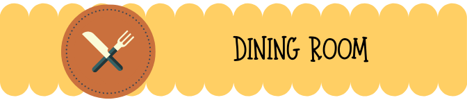 Banner - Dining Room