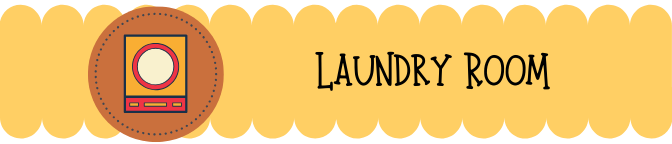 Banner - Laundry Room