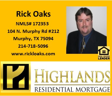 FireBoss Realty Preferred Lender - Highland Residential Mortgage