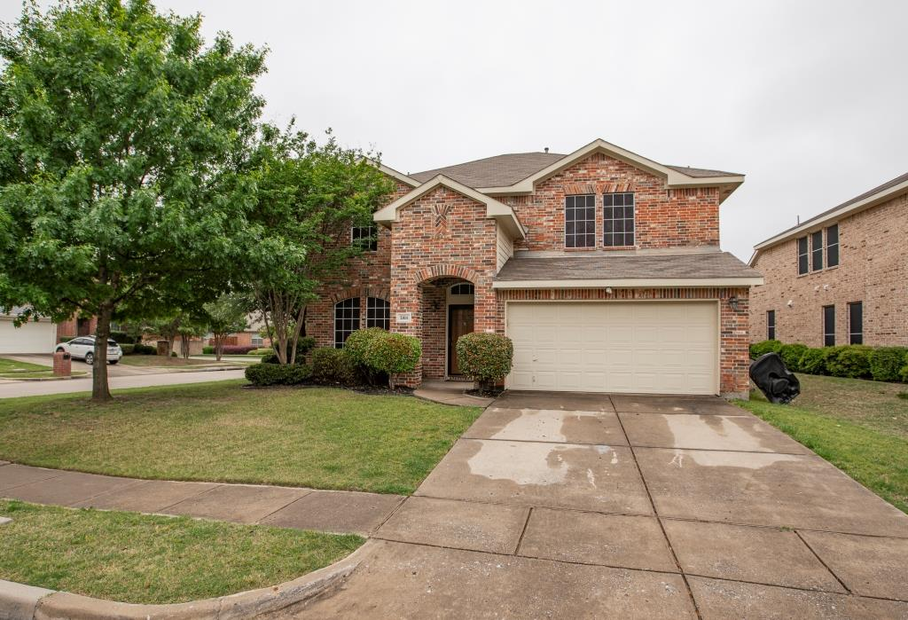 2014 Lake Highlands Dr. Wylie TX - FireBoss Realty