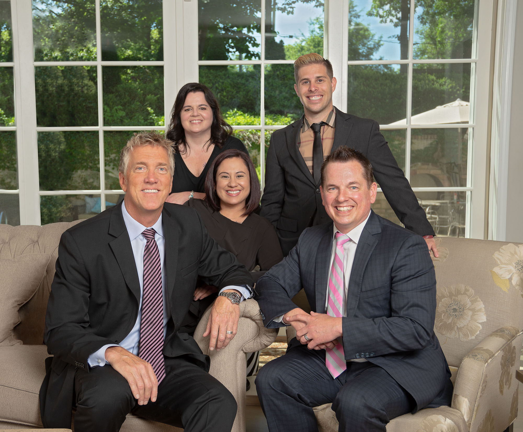 Cary D. Prater Real Estate Group