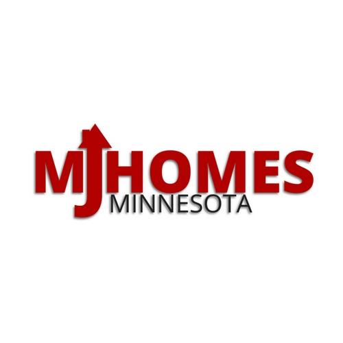 MJ Homes Minnesota Logo