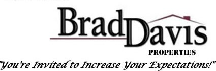 BRAD DAVIS PROPERTIES, INC