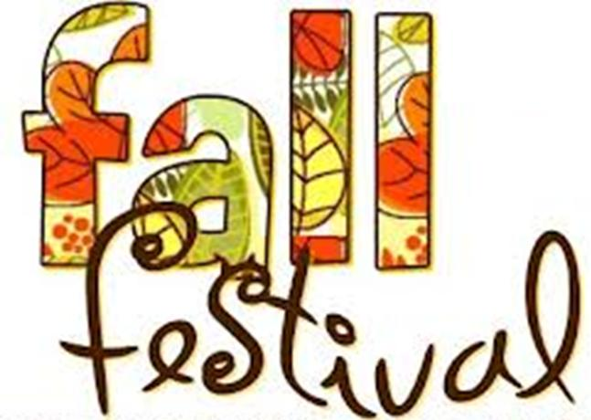 YAY!! Time For Fall Festivals