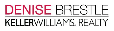 Denise Brestle, Realtor Keller Williams Realty