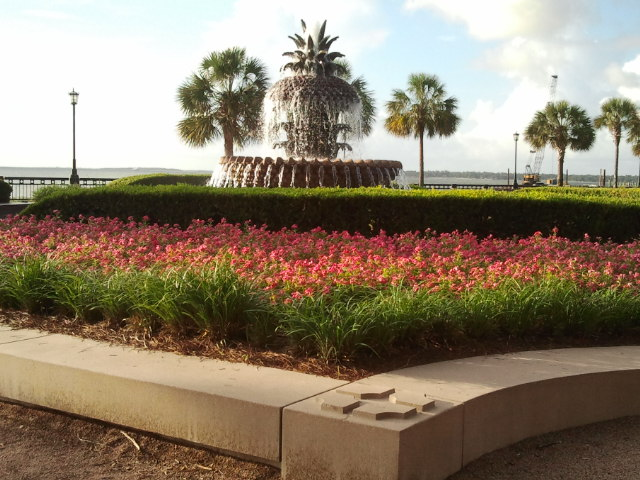 Charleston- 5th for real estate investing!