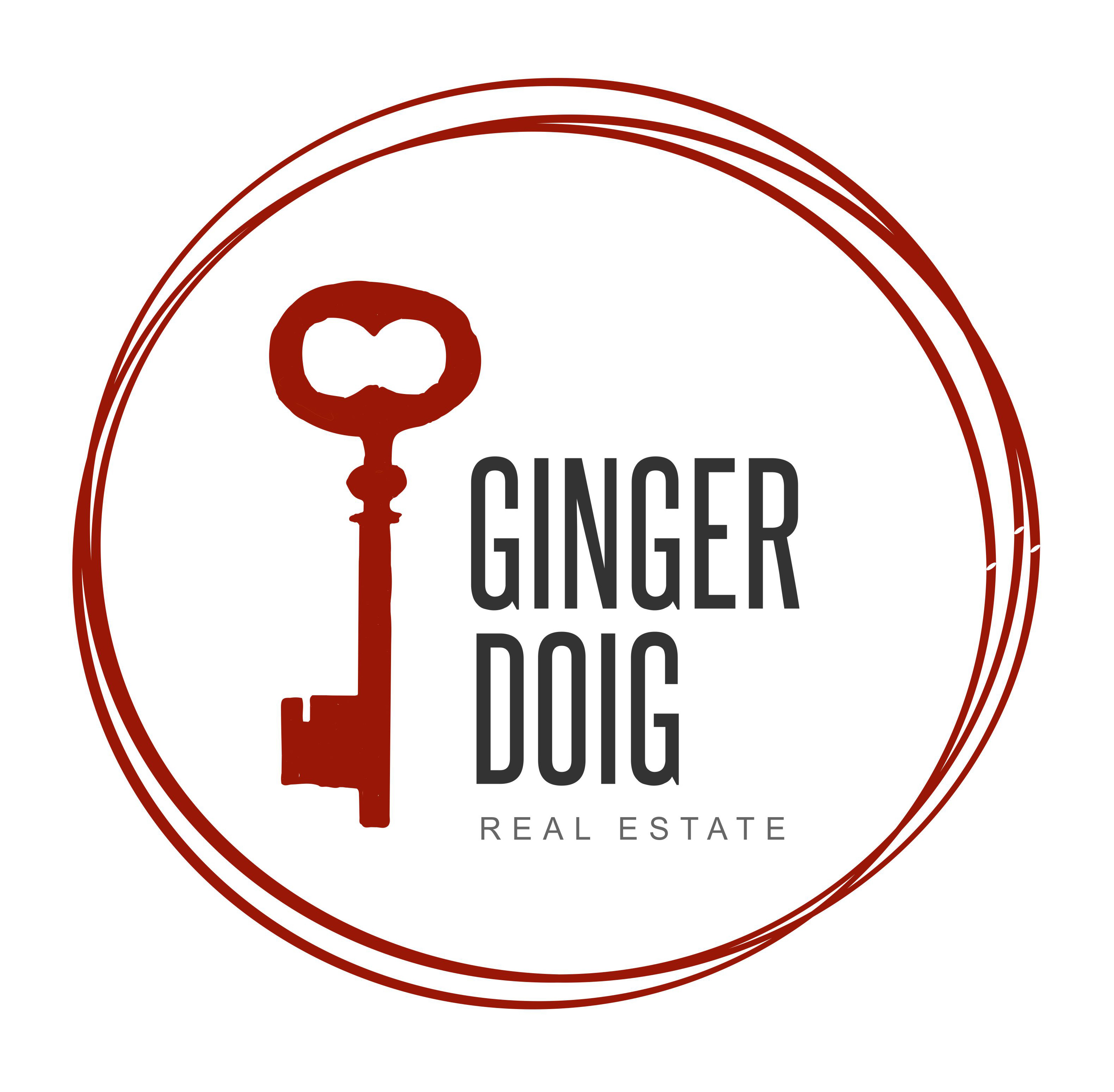 Ginger Doig - Realtor
