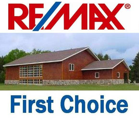 RE/MAX First Choice - Park Rapids