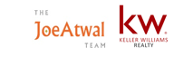 The Joe Atwal Team <br> Keller Williams Realty