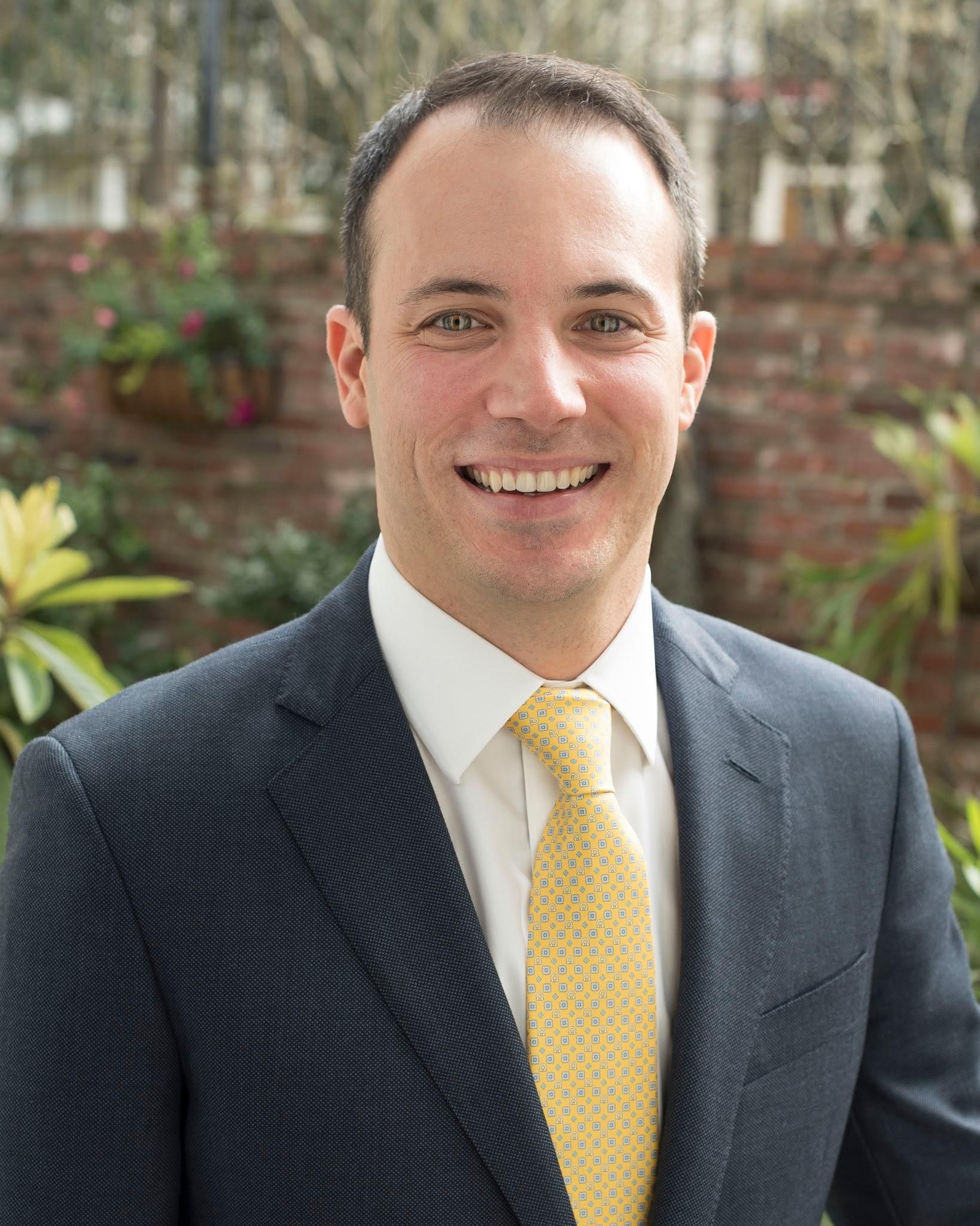 Jeffrey Doussan Jr.