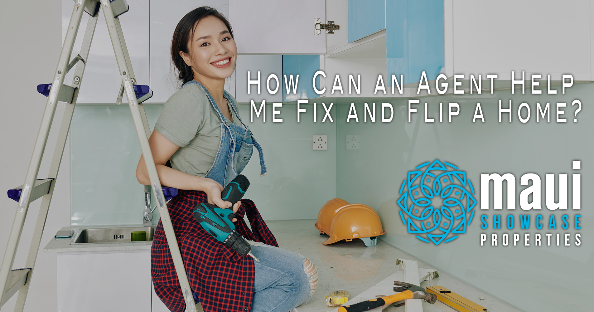 How Can an Agent Help Me Fix and Flip a Home?