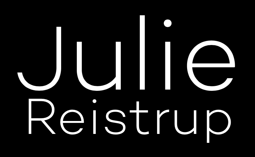 Julie Reistrup Team