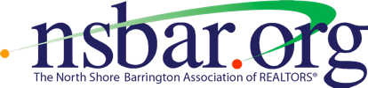 The North Shore-Barrington Association of Realtors Logo