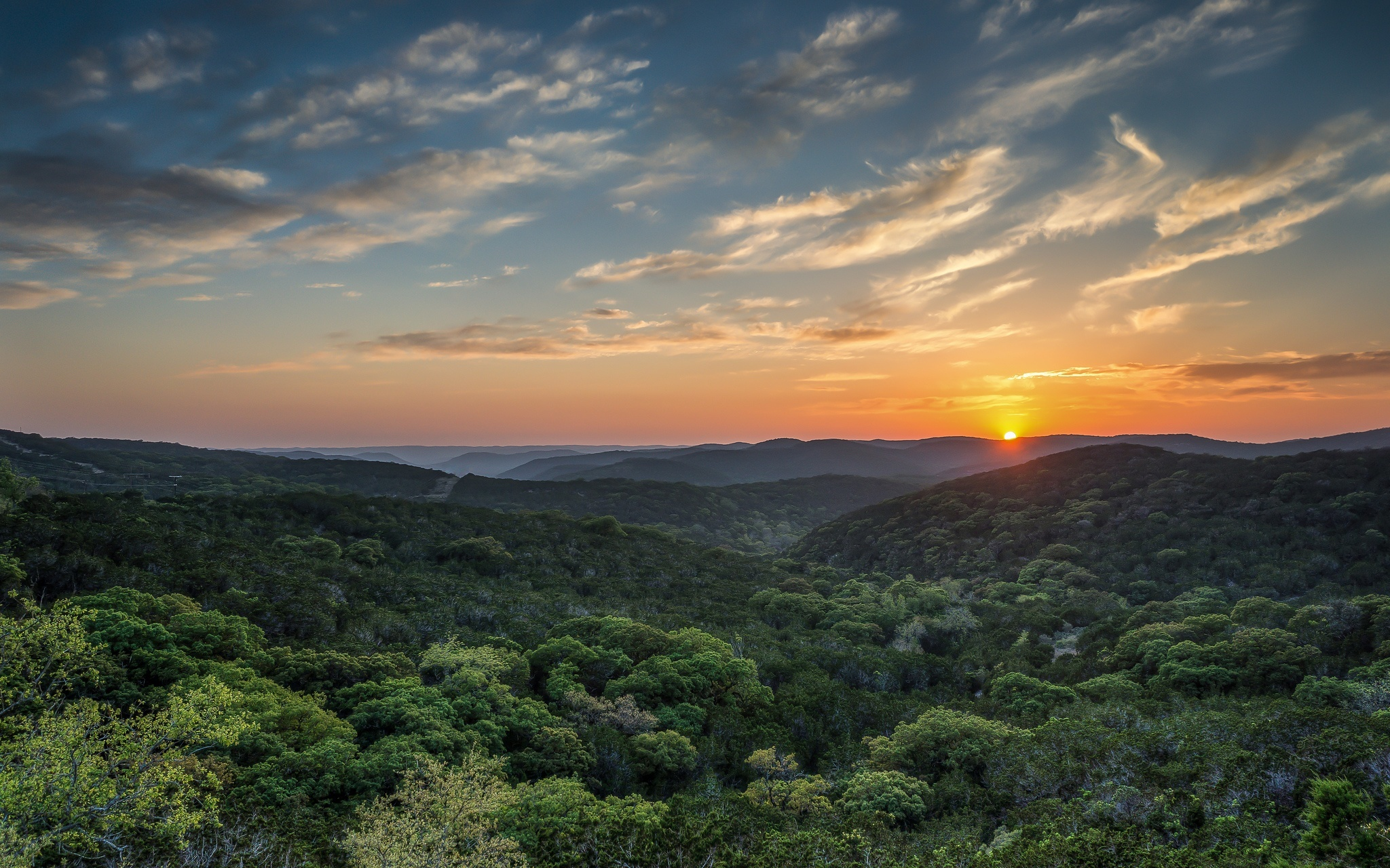 Thinking of Moving to Austin, San Antonio or the Hill Country?