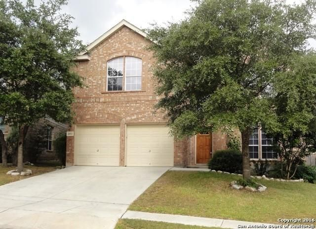 Open House - Sat Jan 14th - 26011 Copperas Ln - San Antonio