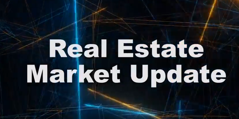 Kurtis Reitzel with a Market Update - March 22. 2018
