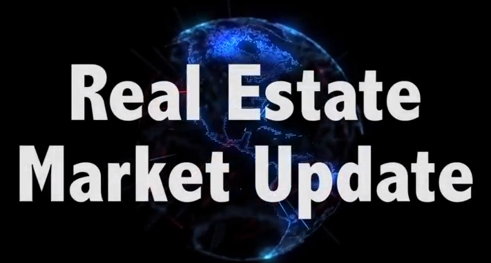 Kurtis Reitzel with a Market Update