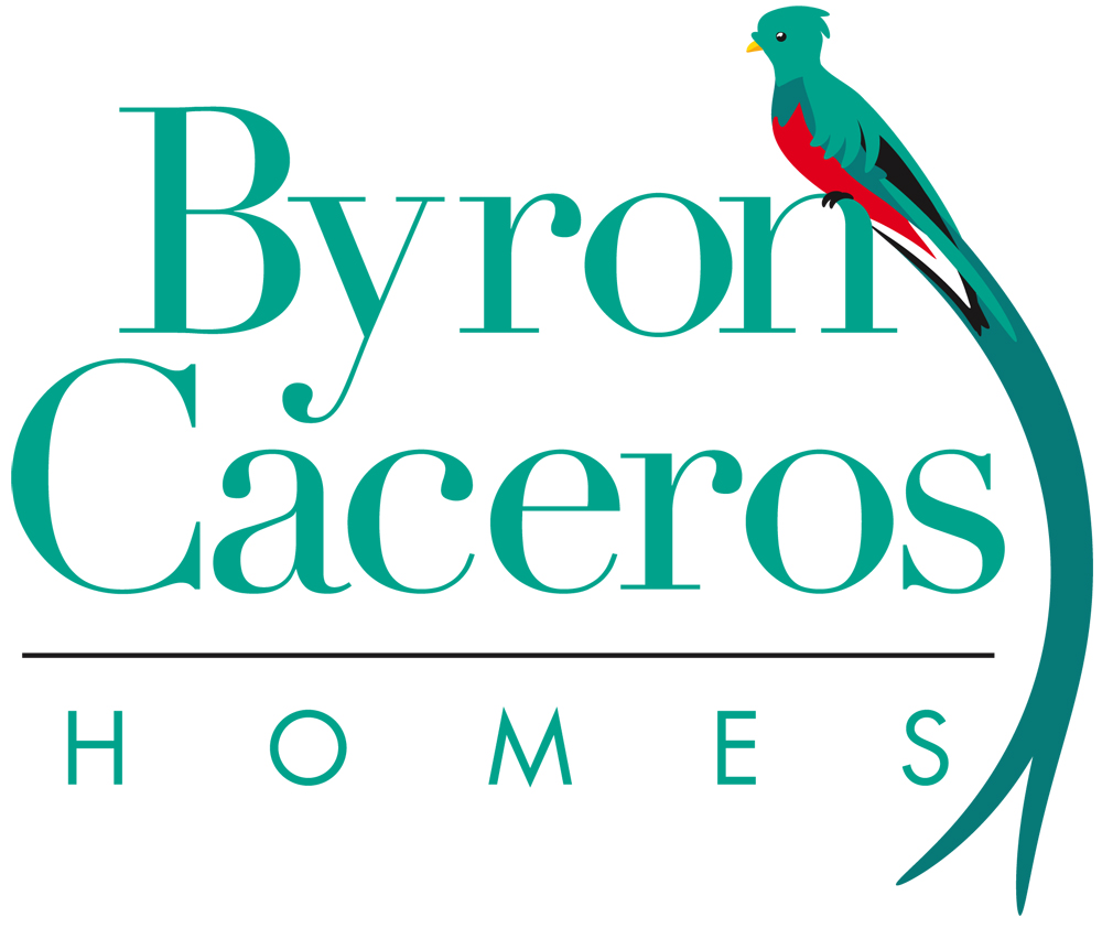 Byron Caceros Homes
