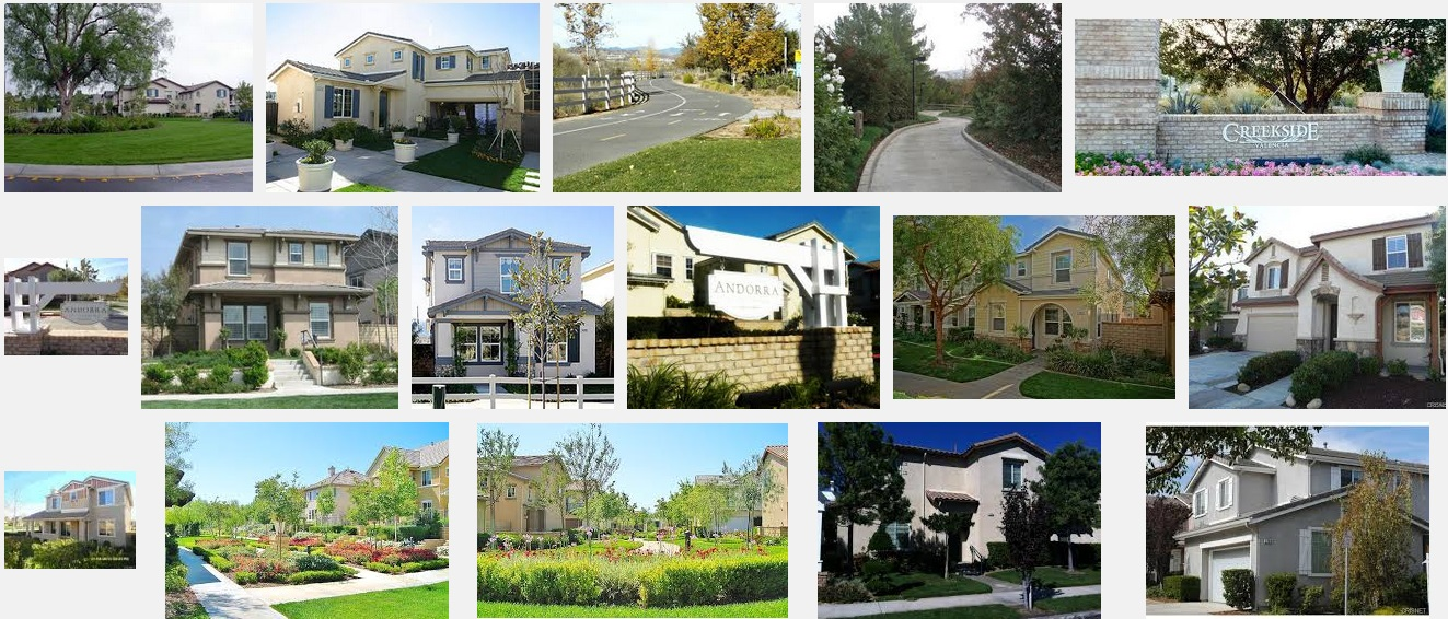 Homes for Sale in Valencia, CA