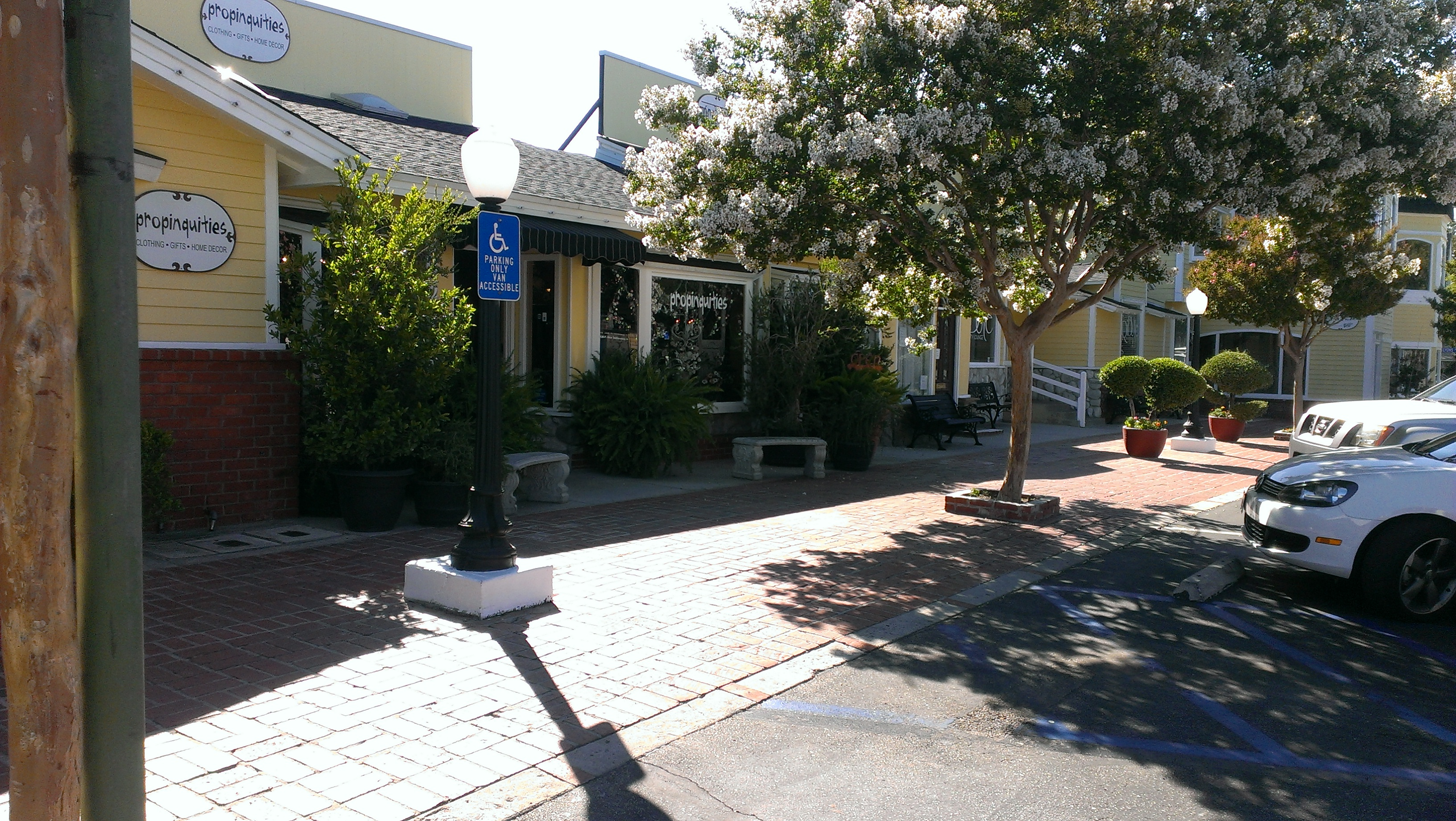 Downtown Newhall | Newhall Real Estate